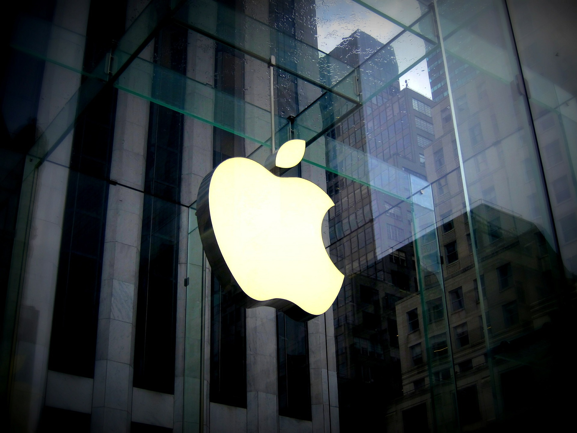 Historia firmy Apple w pigułce