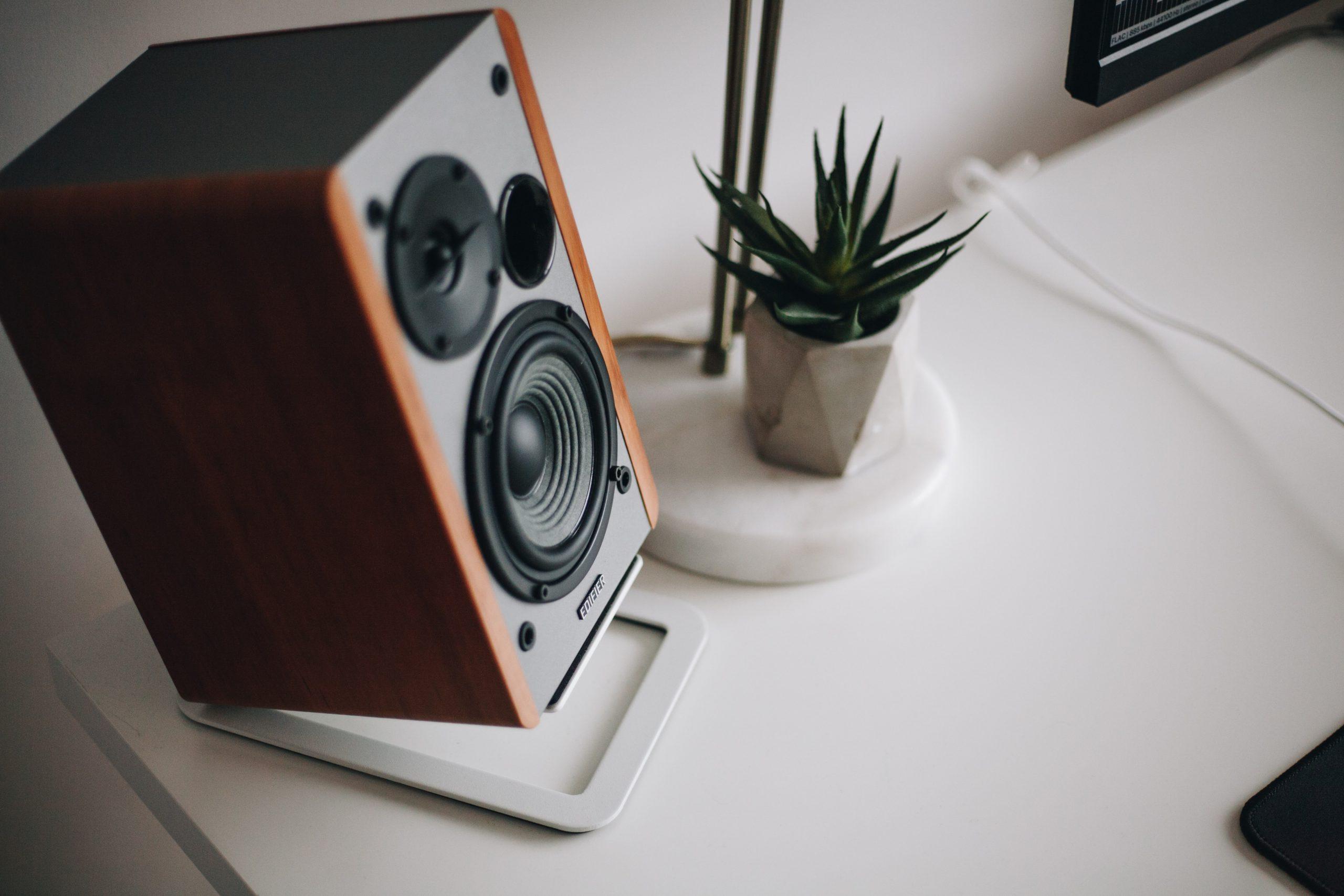 Najlepsze głośniki do komputera